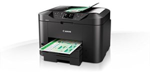 CANON Laser Multifunktionsdrucker