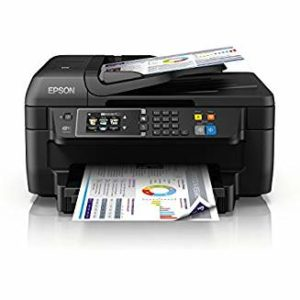 Laserdrucker 4 in 1